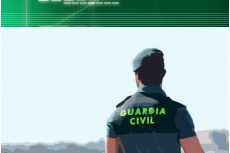Opositar a la Guardia Civil 2017